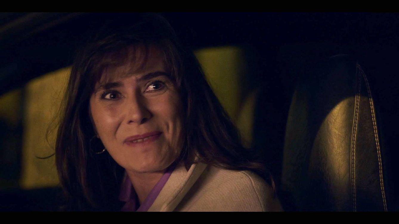 Anna Allen, tras su esperado regreso a 'Cuéntame': Lo difícil es vivir, no actuar