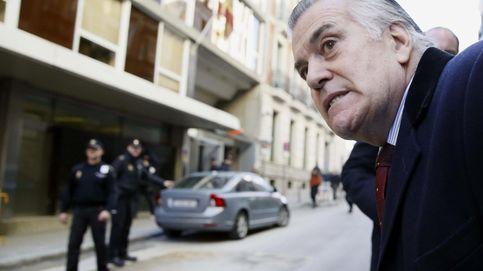 Ruz impone una fianza civil de 88,8 millones a Bárcenas y 60,3 a Correa