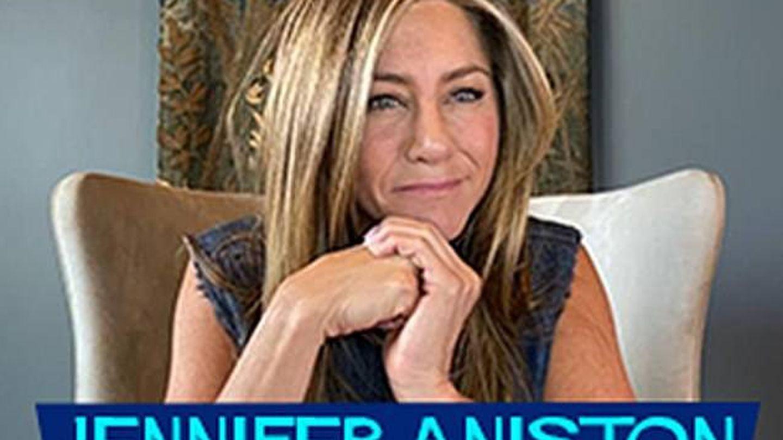 Jennifer Aniston. ('Fast Times At Ridgemont High')