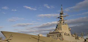 Post de España da la espalda a EEUU tras el fiasco de la operación naval europea en aguas de Irán