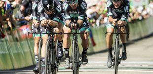 Post de Un espectador provoca un grave accidente en la contrarreloj de la Tirreno Adriático