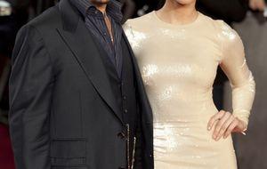 Johnny Depp, prometido con una actriz de 27 años