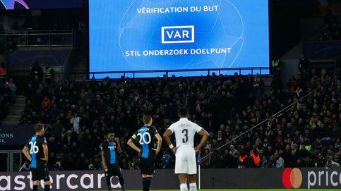 La propuesta de Casillas para mejorar el VAR