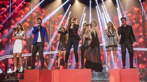 'Camina', entre los 9 temas de 'Operación Triunfo' candidatos a 'Eurovisión 2018'