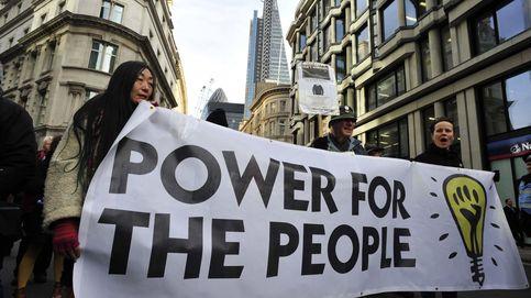 Crisis energética en UK: qué ocurre cuando se pone techo a la factura de los consumidores