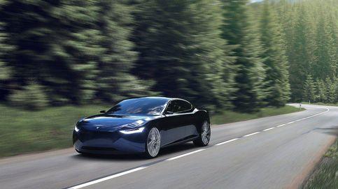 Este es el coche eléctrico nacido para destronar a Tesla, el Fresco Reverie