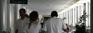 Foto: La Atención Primaria sigue masificada: menos de diez minutos por paciente