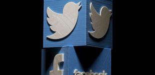 Post de Facebook y Twitter contra la propaganda de Rusia e Irán: cierran 900 cuentas