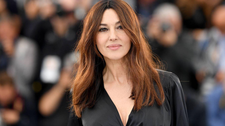 La hija de Monica Bellucci, Deva Cassel, hereda belleza, trabajo y marcas