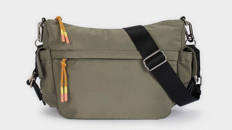El bolso de Parfois. (Cortesía)