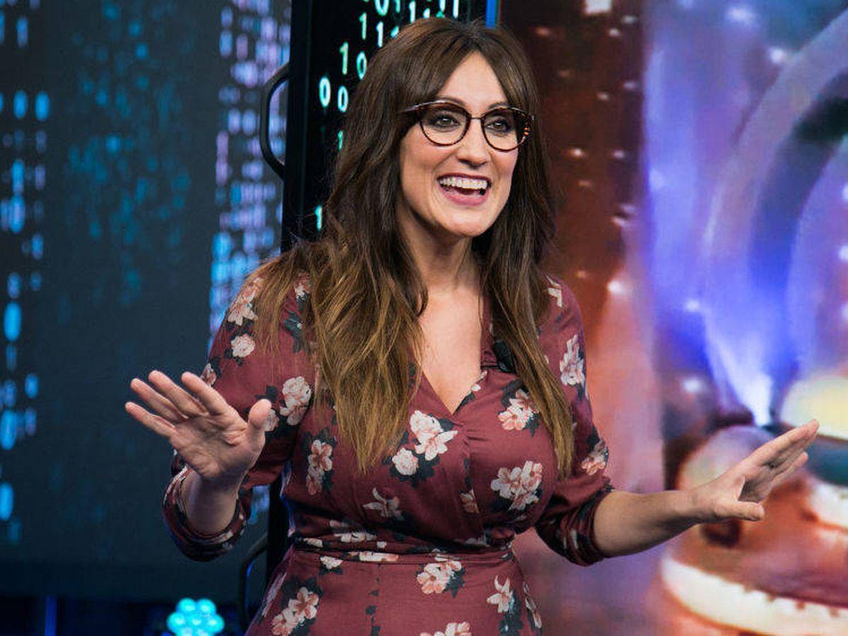 Foto: Ana Morgade, colaboradora de 'El hormiguero'. (Atresmedia Televisión)
