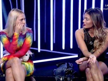Daniela Blume habla por primera vez tras GH VIP 5: Ver