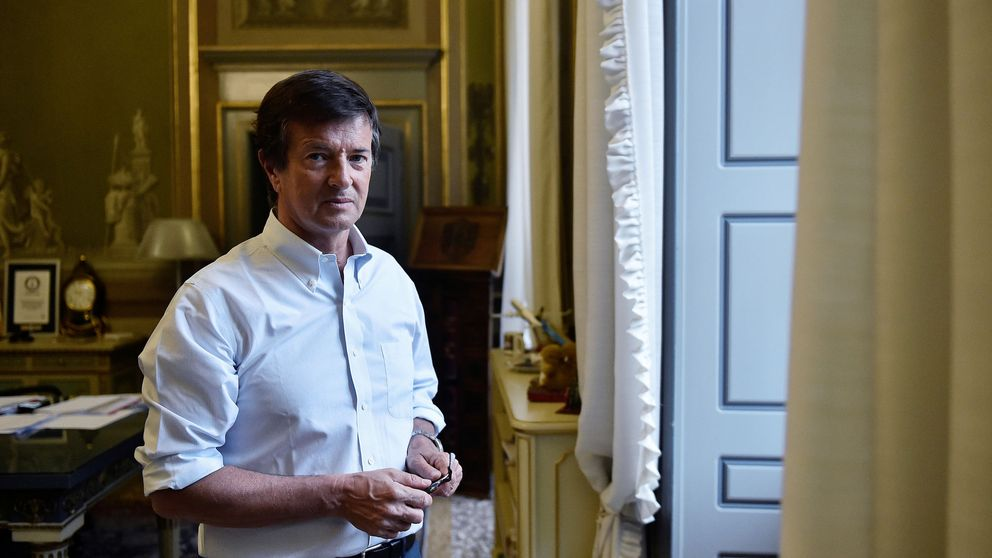Gori, alcalde de Bérgamo: No creo que Lombardía esté preparada para otra ola