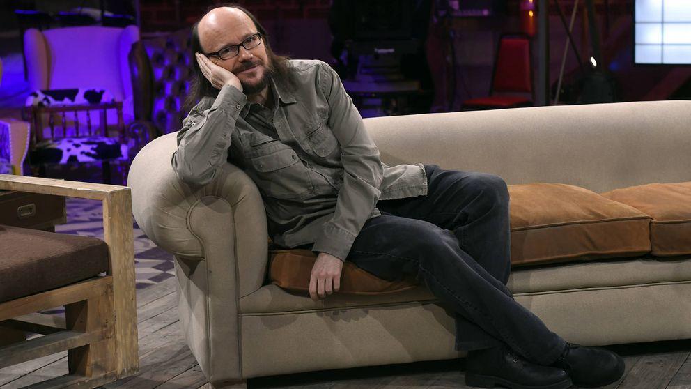 Santiago Segura: Soy menos impetuoso porque me han dado muchas hostias