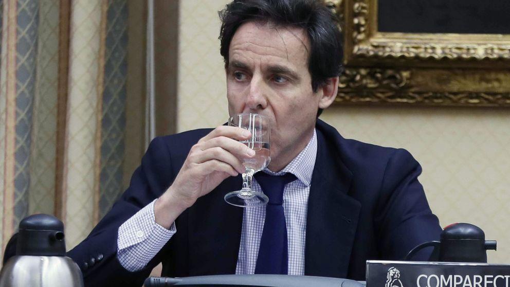 López Madrid seguirá en Grupo Villar Mir y Ferroglobe tras la sentencia de las 'black'