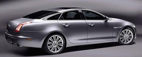 Jaguar XJ 2010, un cambio radical