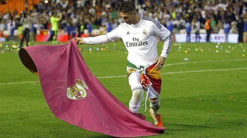 Laporta sí ha tocado a Ramos, que ya no tiene tan claro seguir en el Real Madrid
