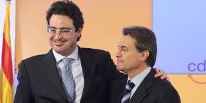 Deloitte contrata al hombre de confianza de Mas tras recibir un encargo para auditar al Tripartito