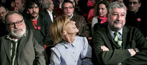 """Foto: Fidalgo pide el voto para UPyD porque  """"hay una crisis ética del copón"""""""