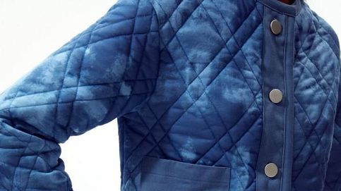 Sfera acierta con esta chaqueta acolchada con aires de alta costura
