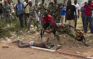 ¿Somos ya inmunes a los genocidios? Las matanzas en la República Centroafricana