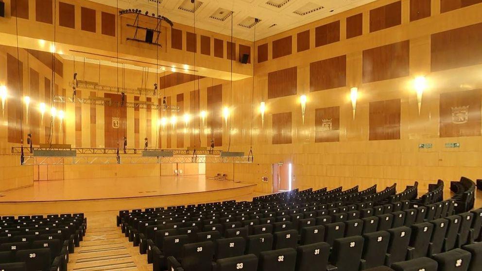 Carmena cederá el Palacio de Congresos a Ifema a cambio de 4,9 millones
