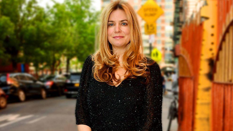 Gigi Howard, el irresistible ascenso como empresaria cosmética de la ex de Felipe VI