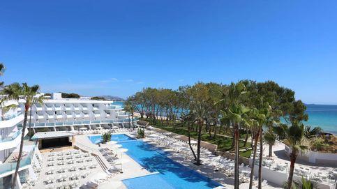 El lujoso hotel de Mallorca en el que Carlota Corredera ha pasado sus vacaciones