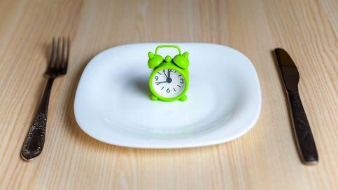 La razón por la que tienes que comer todos los días a la misma hora