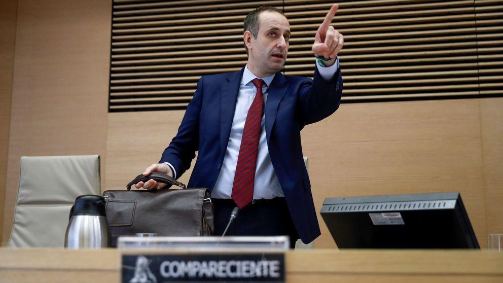 El FROB encarga un informe sobre otras posibles fusiones para Bankia