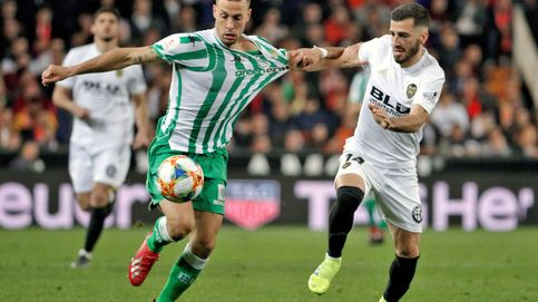 Canales: la expromesa del Madrid es el tercer mejor pasador de Europa (junto a Messi)