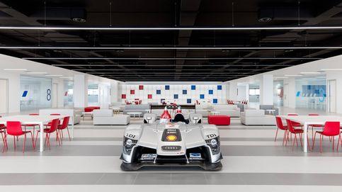 Centro de alto rendimiento del deporte de motor y el puente más largo: el día en fotos