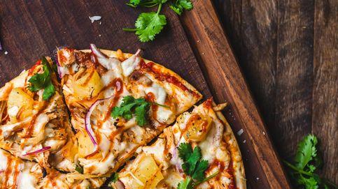 Si la pizza es tu pasión, ahora podrás cocinarla en su versión más healthy