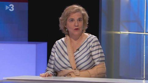 Rahola elogia en TV3 la figura de Jordi Pujol: Un político de primera categoría