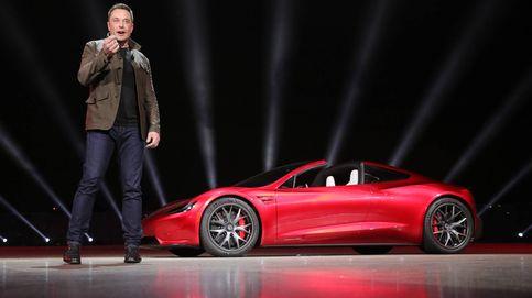 Musk anuncia ajustes en la estructura de Tesla en aras de la rentabilidad