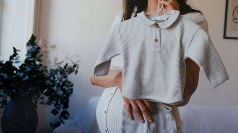 Futuras mamás: Zara lanza una colección (ideal) de cajas de regalos para recién nacido