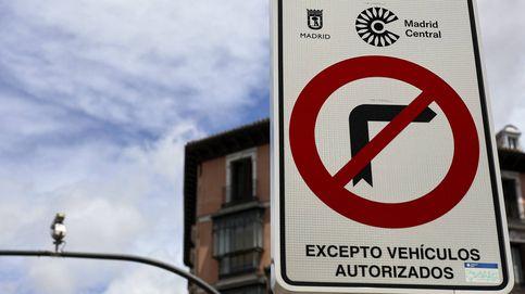 La 'muerte' de Madrid Central, los vecinos y la burocracia: Nos van a volver locos