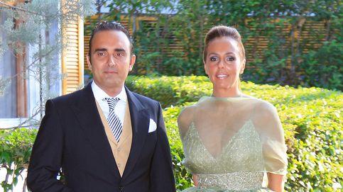 Rocío Carrasco se casa con Fidel Albiac