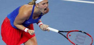 Post de La tenista Petra Kvitova, hospitalizada tras sufrir un asalto en su casa