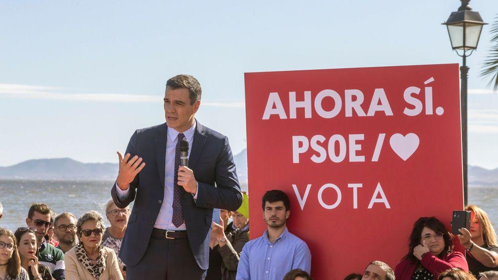 La semana negra de Sánchez enfría al PSOE y augura un Congreso imposible