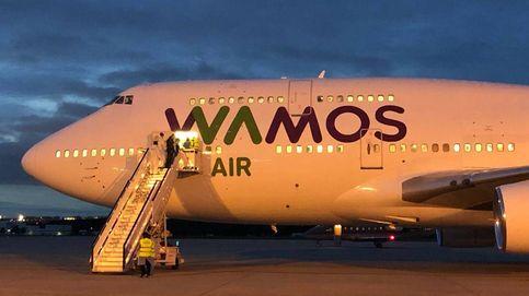 Llega a Torrejón el avión con los españoles repatriados de Wuhan
