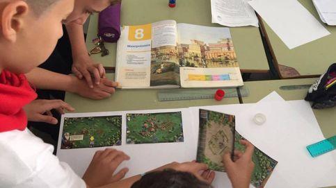 Los profesores que usan videojuegos para enseñar la II Guerra Mundial (y les funciona)