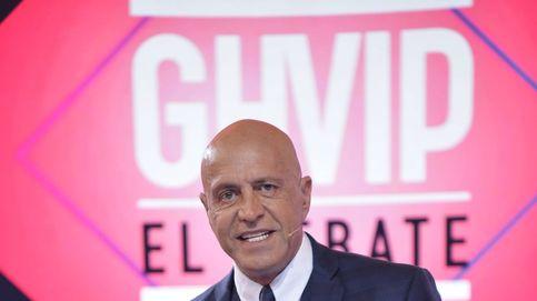 En busca del conflicto: Kiko Matamoros entra en la casa de 'GH VIP 5'