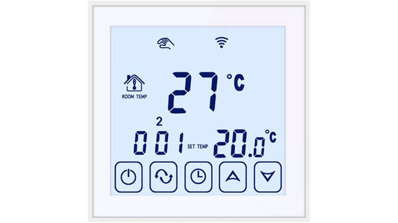 Termostato digital Beok TDS23 WIFI-EP