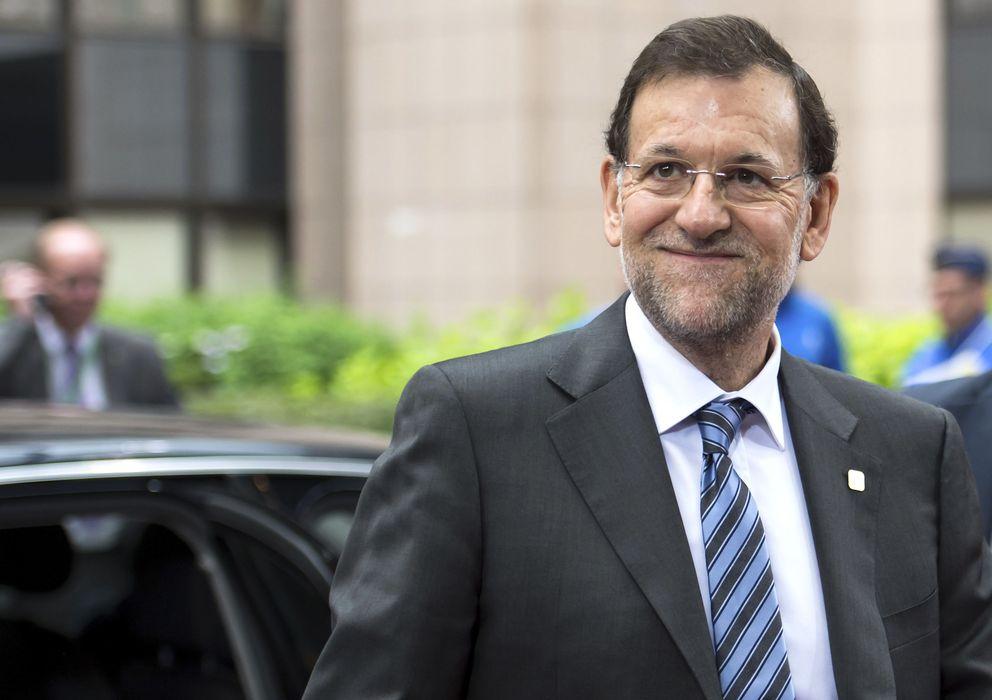 Foto: El presidente Mariano Rajoy, en una imagen de archivo. Abajo, A Casa de Alicia