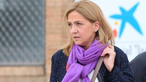 Las visitas silenciosas de la infanta Cristina a Barcelona