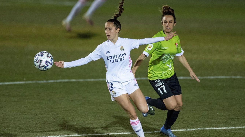 El tejemaneje de Real Madrid y Athletic con el fichaje de Maite Oroz por un error de cálculo