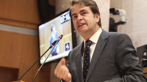 Santamaría elige a un dirigente del PP aragonés para enfrentarse a la Generalitat