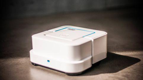 ¿Adiós a la fregona? Este robot ha limpiado mi casa en 20 minutos (pero no me habla)