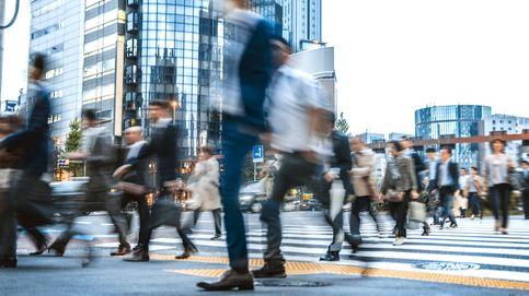 La ciudad en la que está prohibido usar el móvil por la calle